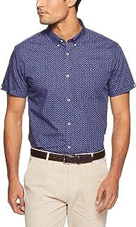 Oxford Men Tottenham Printed Shirt