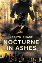 Nocturne In Ashes: A Riley Forte Suspense Thriller, Book One Kindle Edition