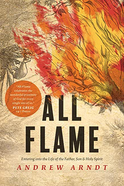All Flame: Entering into the Life of the Father, Son, and Holy Spirit (English Edition)
