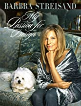barbra streisand my passion for design