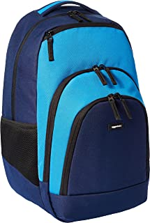 AmazonBasics Campus Backpack, Blue