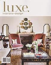 luxe magazine may june 2016