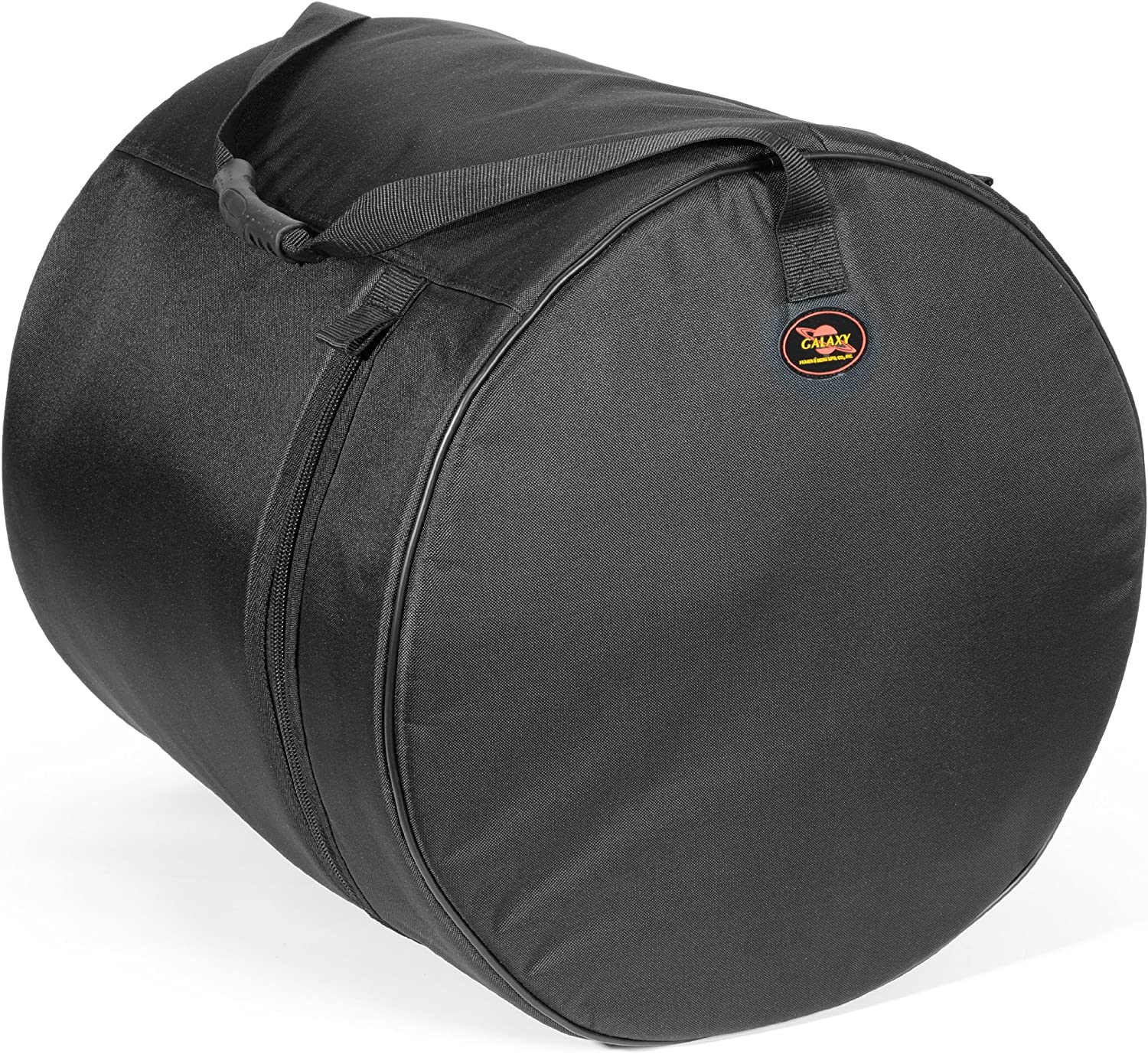 Humes Berg Year-end annual account Galaxy GL646 14 x 15 Tom Floor Drum Inches Rapid rise Bag