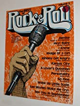 The Best of Rock & Roll Volume 3 - The Complete Original Sheet Music Editions