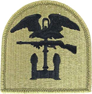 1st Engineer Brigade OCP Patch - Scorpion W2
