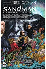 The Sandman Vol. 2: The Deluxe Edition: Book Two (English Edition) eBook Kindle