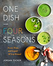 One Dish - Four Seasons: Food, Wine, and Sound - All Year Round