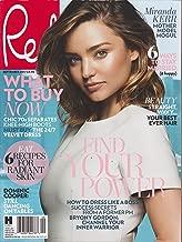 Best red magazine september 2017 Reviews