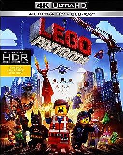 La Lego pelĂcula [Blu-Ray] [Region B]