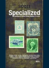 Scott Specialized Catalogue of United States Stamps & Covers