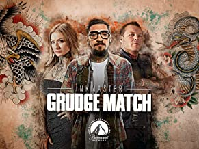 Ink Master Grudge Match Season 1