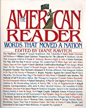 American Reader Words That Moved a Natio