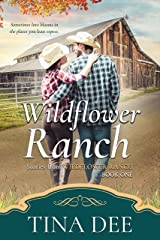 Wildflower Ranch: A Christian Contemporary Western Romance (Short stories from Wildflower Ranch Book 1) Kindle Edition