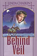 Behind the Veil (The Royal Pavilions Book 3)