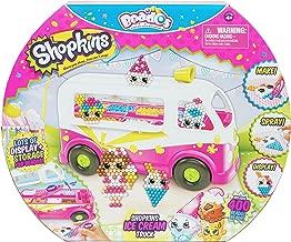 Beados Season 7 Shopkins Ice Cream Truck
