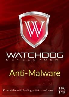 watchdog anti malware