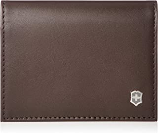 Victorinox Multicolour Leather Altius Edge Cardano Men's Wallet