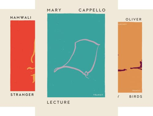 Undelivered Lectures (3 Book Series)