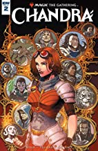 Magic: The Gathering — Chandra #2