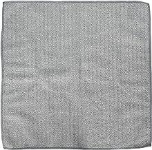 قماش ميكروفيبر من وايمان للفولاذ المقاوم للصدأ - يحبس ويزيل الأوساخ والزيوت والشوائب بأمان للحماية من الخدوش