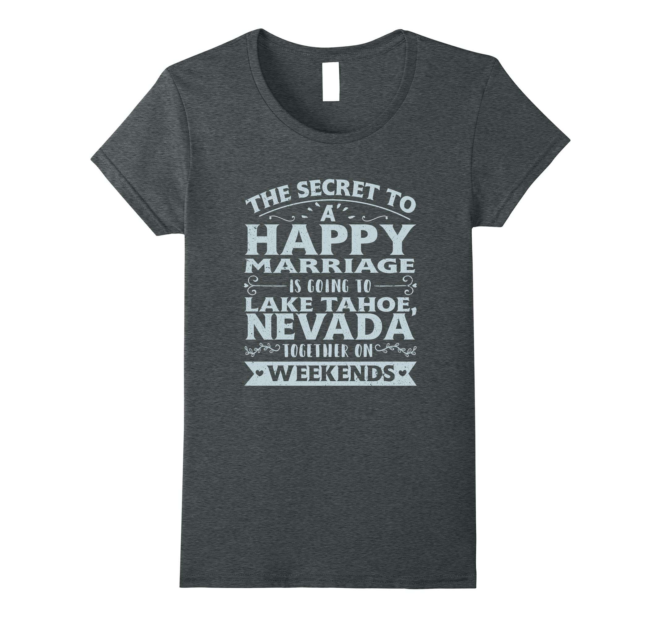 Outdoors Getaway Couples Shirt Nevada-Colonhue