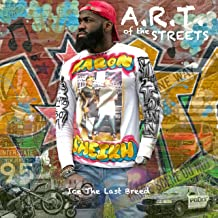 A.R.T. of the Streets