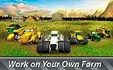 American Farming Simulator 2019