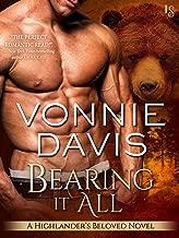Bearing It All: A Highlander's Beloved Novel