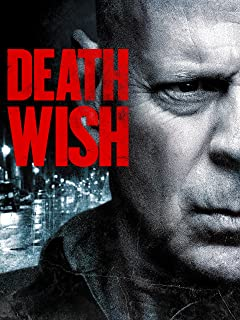 Best death wish 2018 rental Reviews