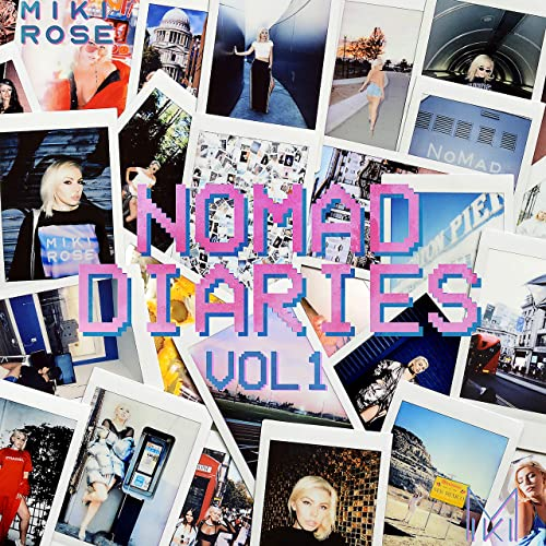 Nomad Diaries, Vol. 1