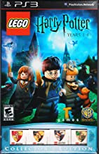 Best lego harry potter years 1 4 ps3 Reviews