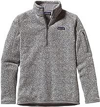 Patagonia Womens Better Sweater 1/4 Zip 25617