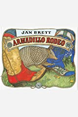 Armadillo Rodeo Kindle Edition