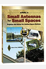 ARRL's Small Antennas for Small Spaces Kindle Edition