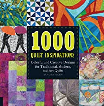 Sider, S: 1000 Quilt Inspirations