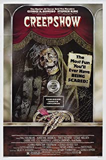 Creepshow (1982) Movie Poster 24