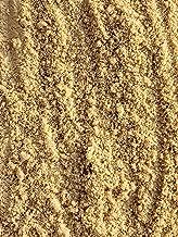 WeJe 19 LBS Premium Play Wet Sand, Beige/Natural Color for Sandbox Refill, Landscaping, Home Decor, Art Craft Vase Filler