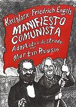 Manifiesto comunista (Best Seller | Cómic)