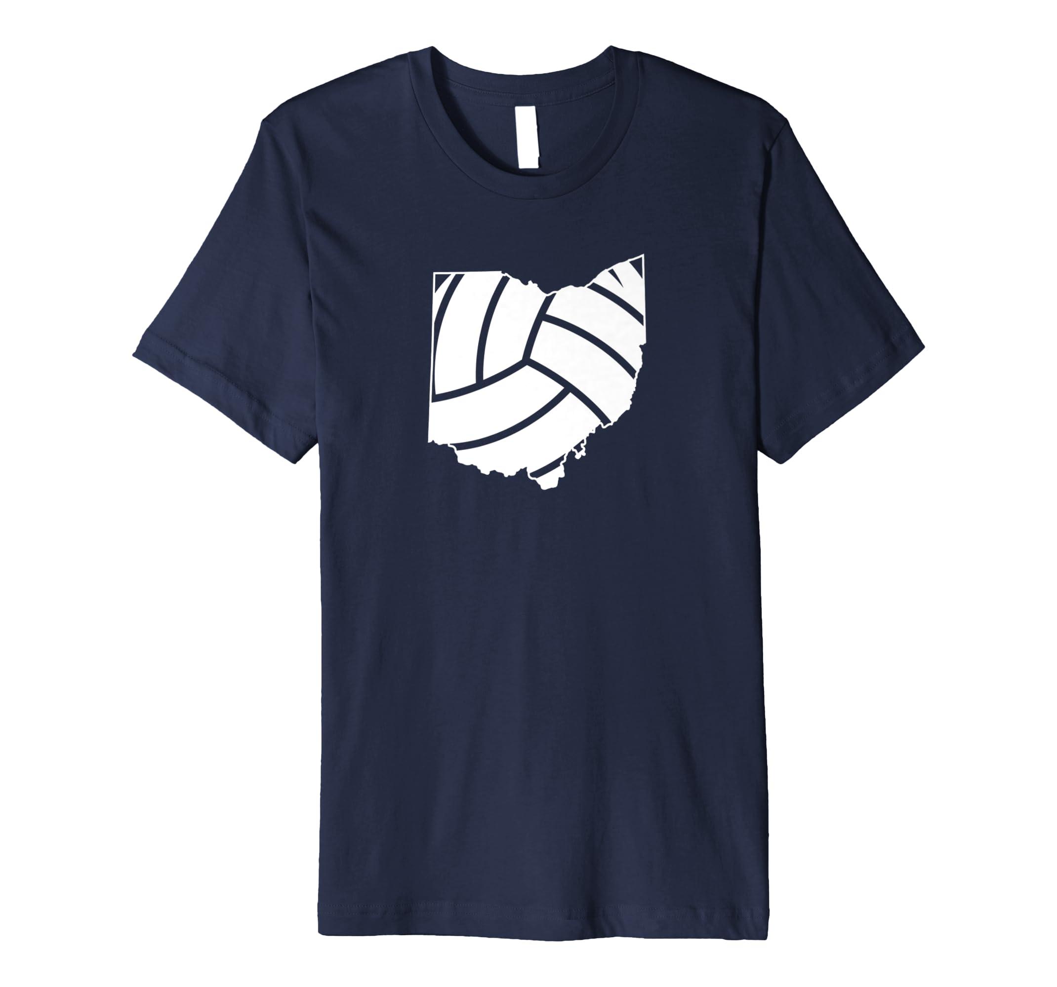 Mens Volley Ohio-ln