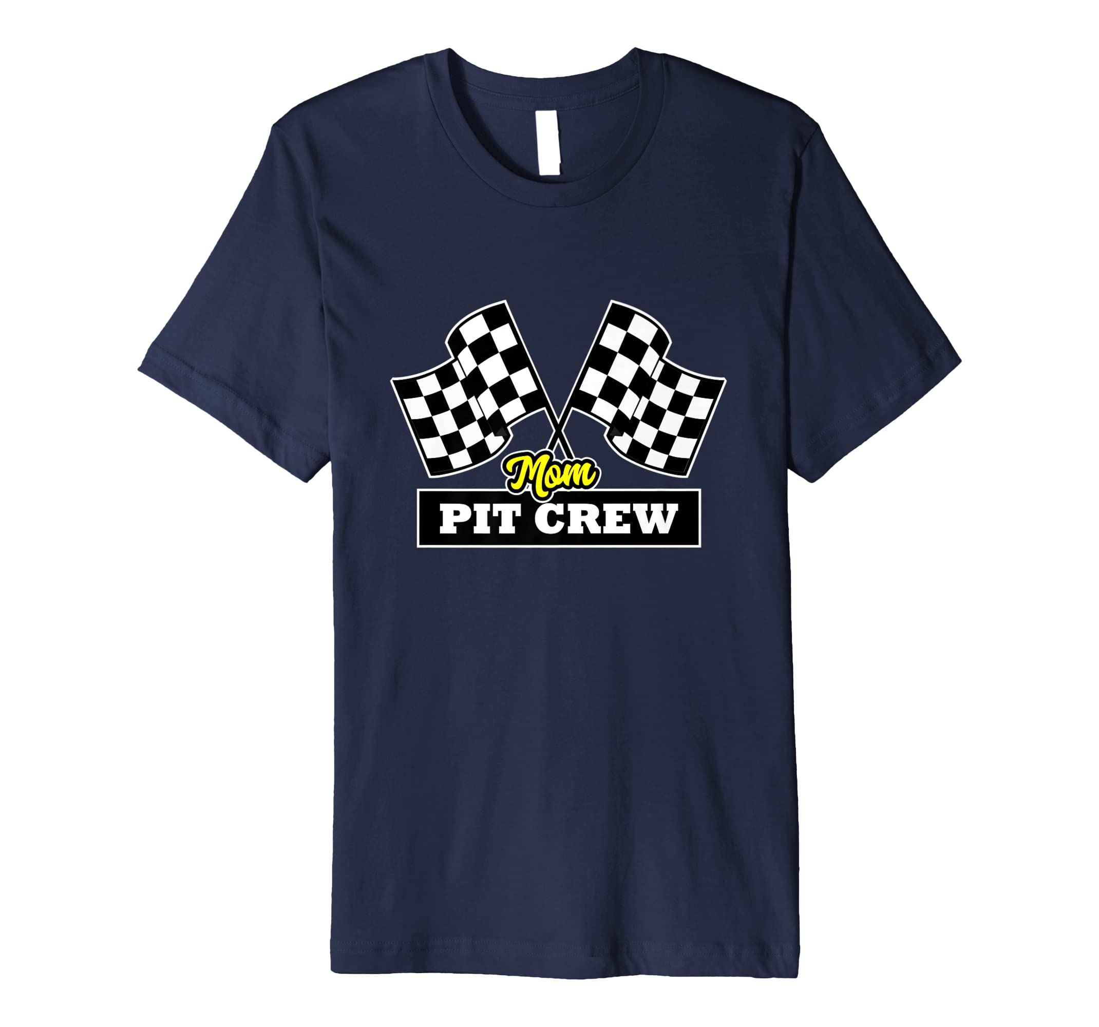 Pit Crew Shirts >> Pit Crew Shirts For Racing Party Mom Pit Premium Colonhue