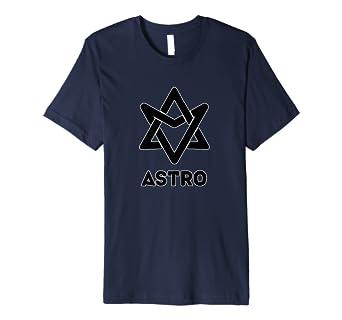 Amazon com: Astro KPOP Aroha Fans Only   Crazy Sexy Cool
