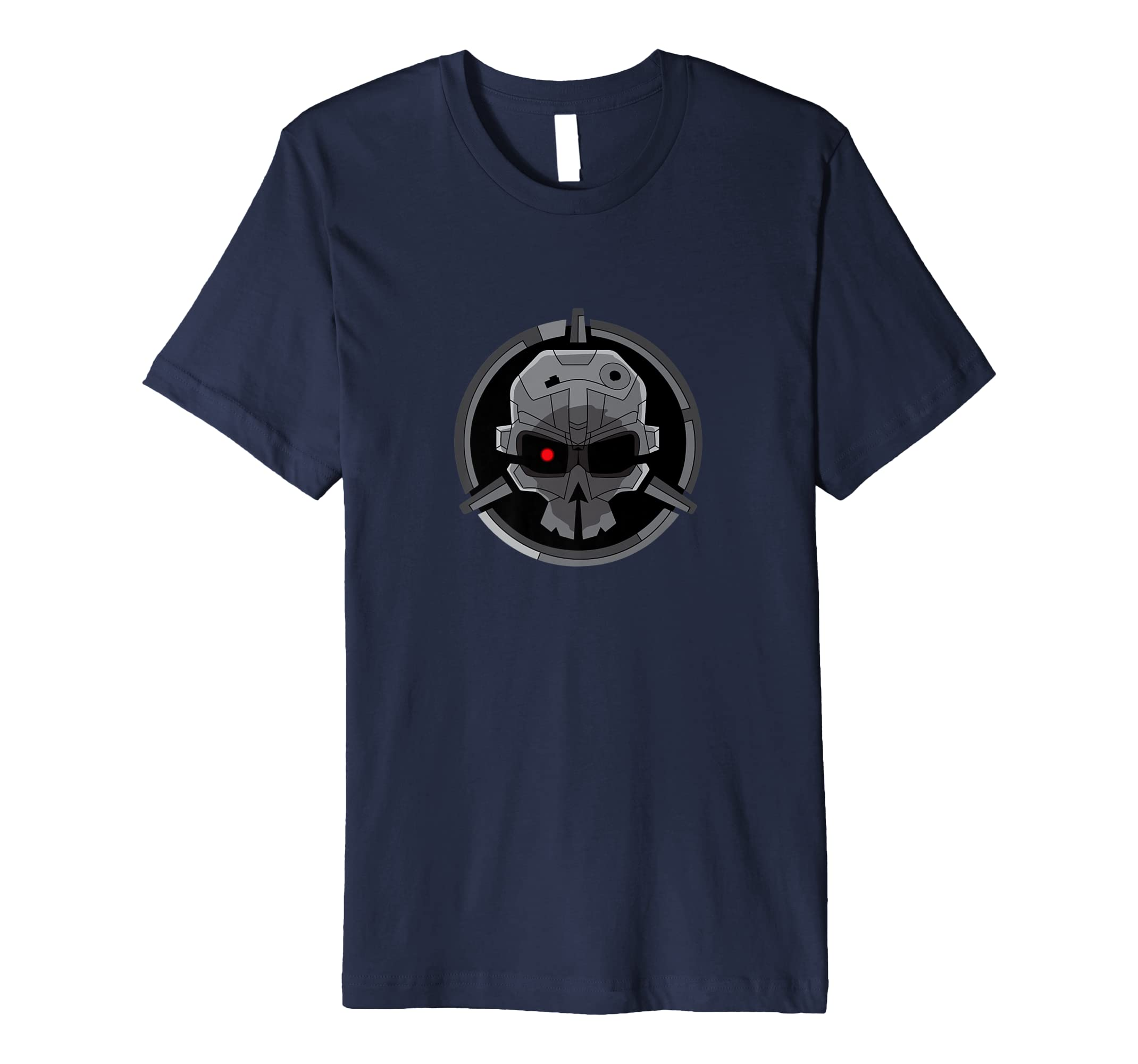 FPV Drone Racing Hobby Quadrocopter Tiny Whoop T Shirt-azvn