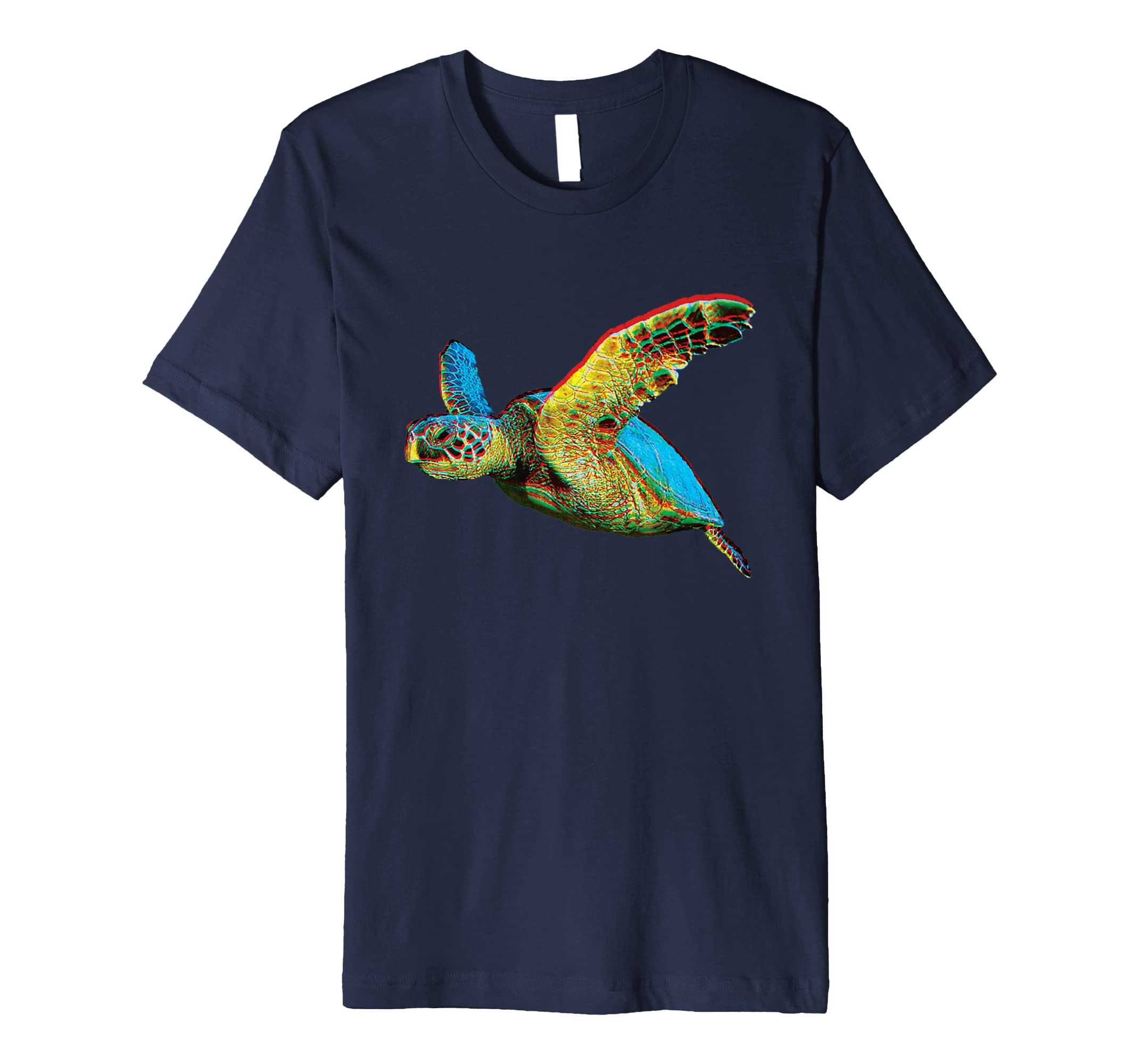 'Save Our Turtles!!!' Cool World Turtle Day Animal Shirt-AZP