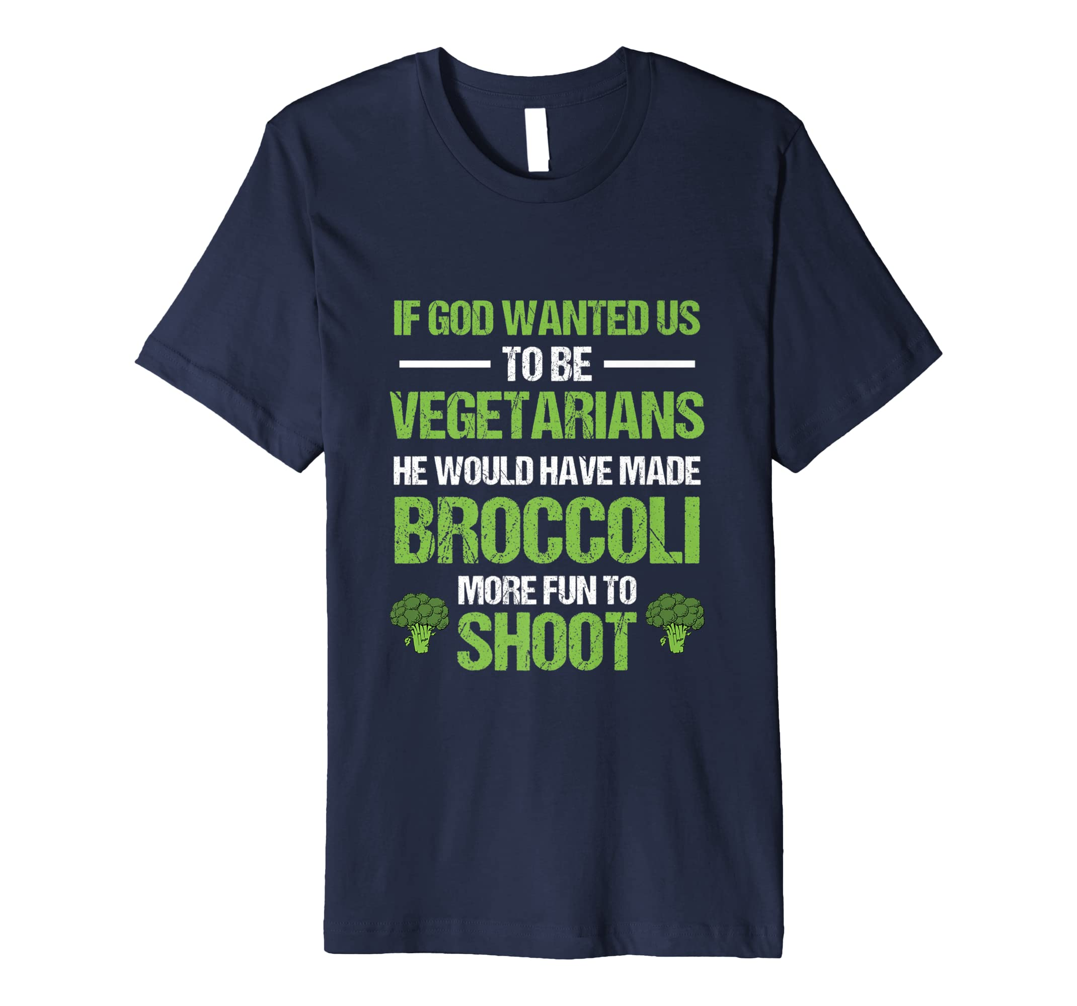 a6d00fb83 Amazon.com: Funny Hunting Lover Bow Rifle Deer Hunter Meat Eater Shirt:  Clothing