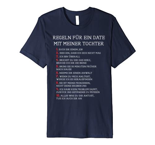7 Jahre Dating-Regel