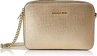 ec754cb2428b MICHAEL Michael Kors Women's Jet Set Cross Body Bag