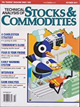 Technical Analysis of Stocks & Commodities Magazine October 2017