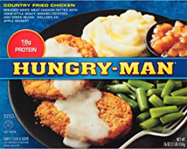 Best hungry man country fried chicken Reviews