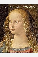 Leonardo by Leonardo: Leonardo da Vinci Hardcover
