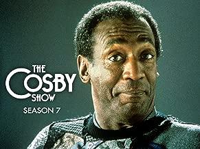 The Cosby Show Season 7